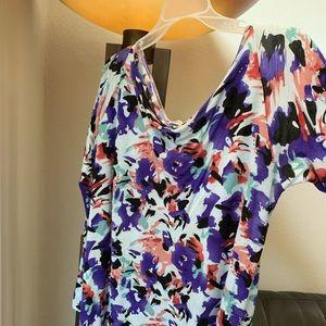 Rebdolls mini dress